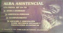 ALBA ASISTENCIAL (607 254 761)