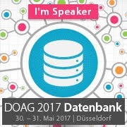 DOAG 2017 Datenbank