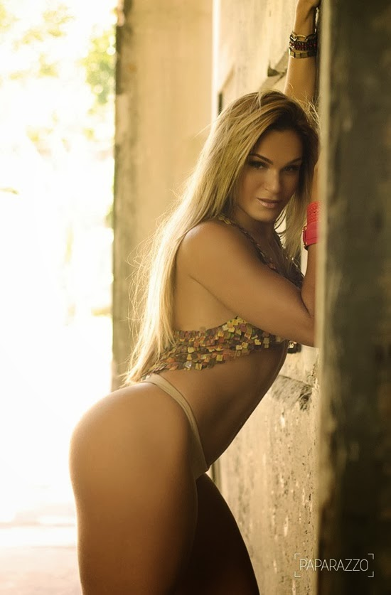 Bianca Salgueiro, muito gostosa - foto 41