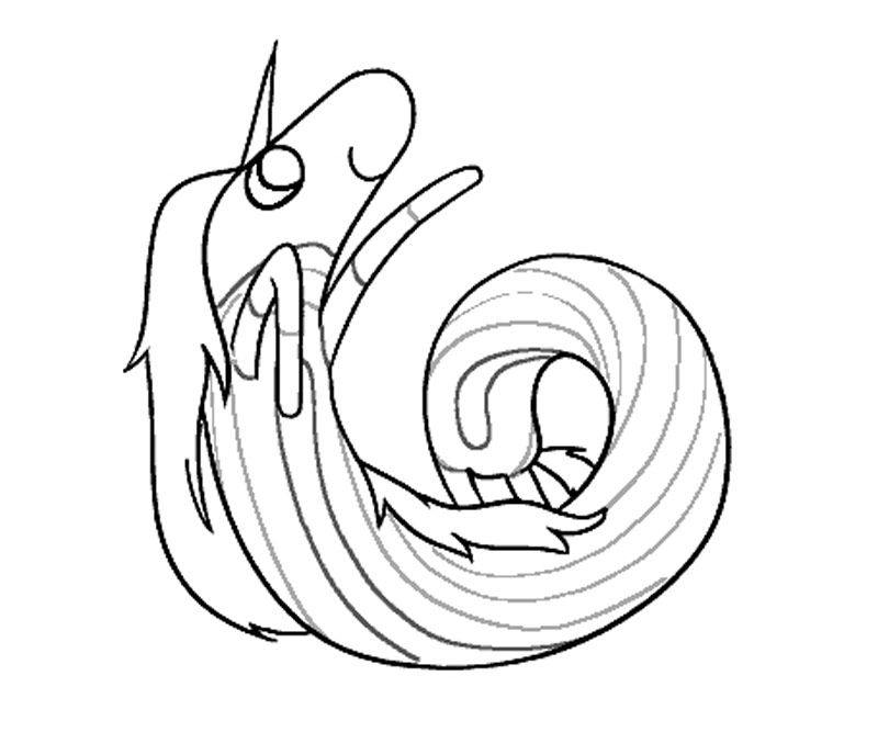 Adventure Time Marceline Coloring Pages - Adventure Time ...