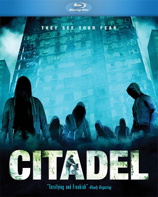 Filme Poster Citadel BRRip XviD & RMVB Legendado
