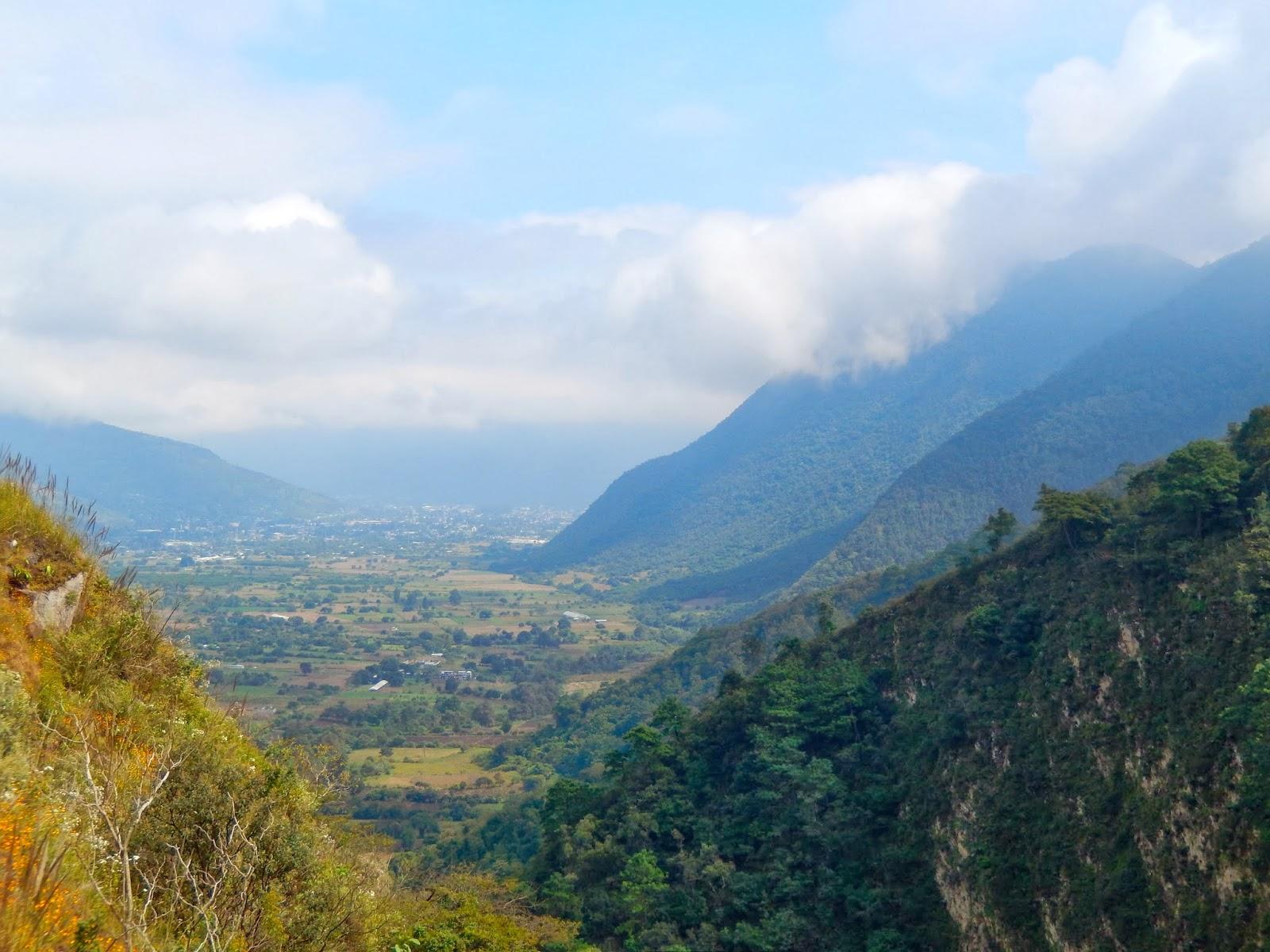 orizaba, veracruz, mexico, valle