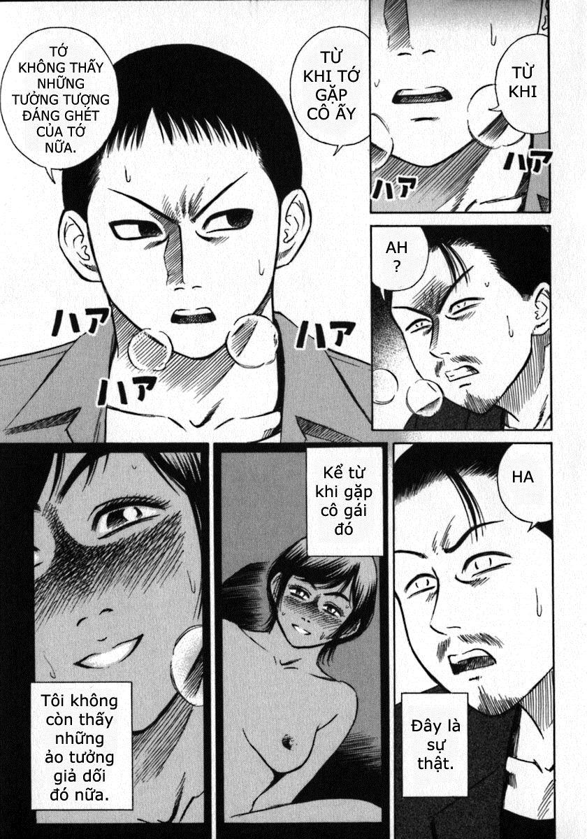 Higanjima chap 4 page 14 - IZTruyenTranh.com