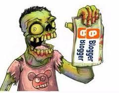 trik cara mencari blog zombie