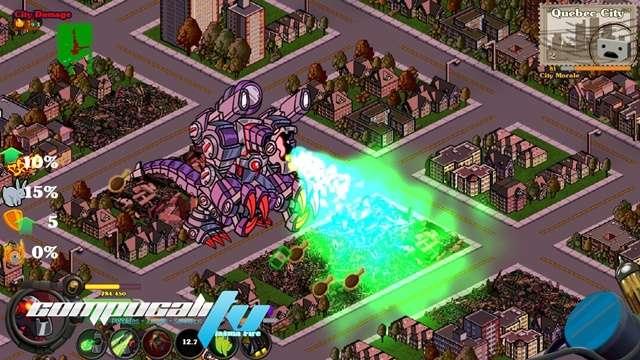 Kaiju-A-GoGo PC Full