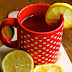 Healthy Life Style: Lemon Water in the Morning