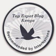 Top Expat Blog: Kenya