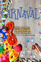 Carnaval de San Pedro de Alcántara 2016