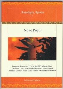 9 poeti - Antologia aperta