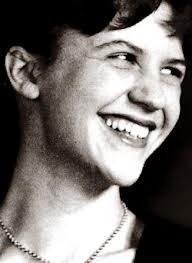 poemes de Sylvia Plath