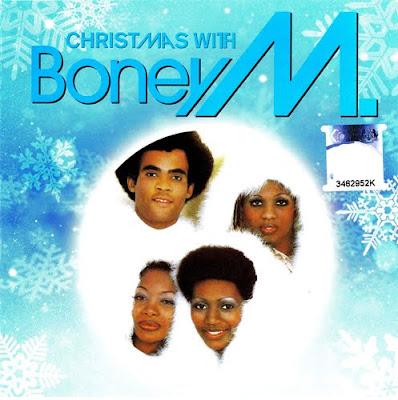BONEY M. – (2007) CHRISTMAS WITH BONEY M.