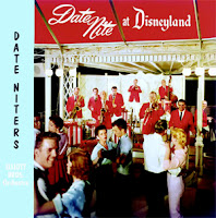 Disneyland Walt Disney World park soundtracks iTunes Date
