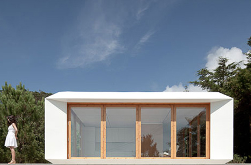 Marzua casa prefabricada para montar usted mismo - La casa prefabricada ...