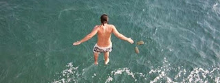 Emprender es como lanzarse al mar