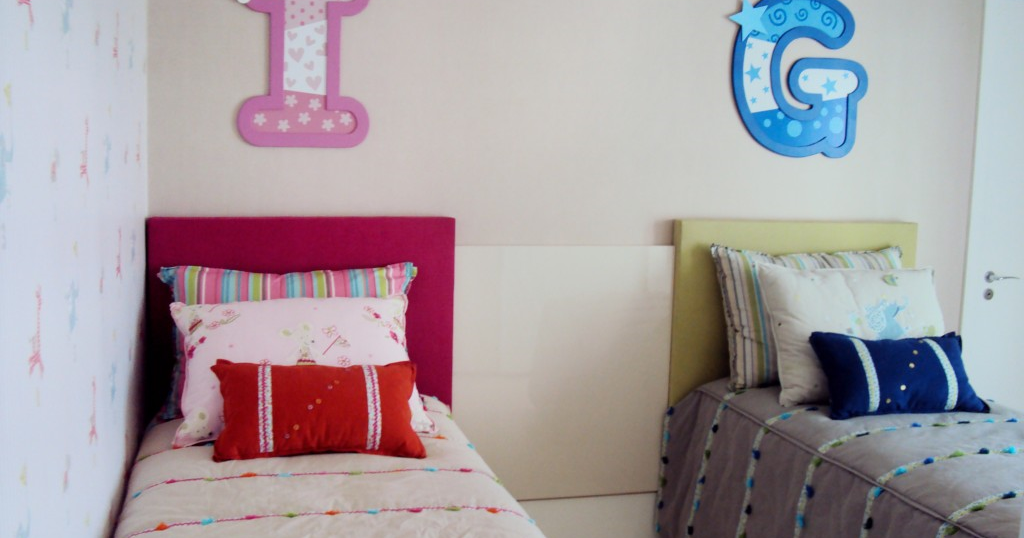 Bellart Atelier Quartos Infantil Unissex  ~ Quarto Planejado Unissex
