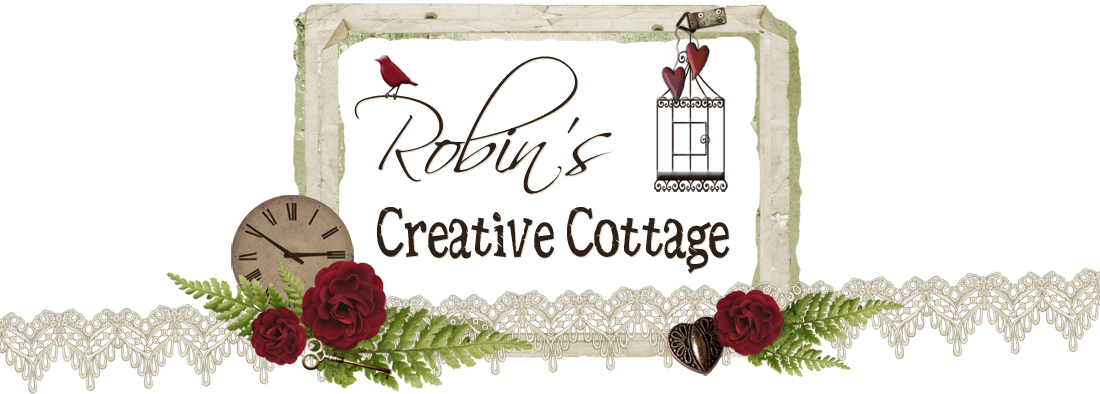 Robin&#39;s Creative Cottage
