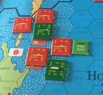 Learning Gulf Strike - Scenario 1: The Invasion of Kuwait (Part 1)