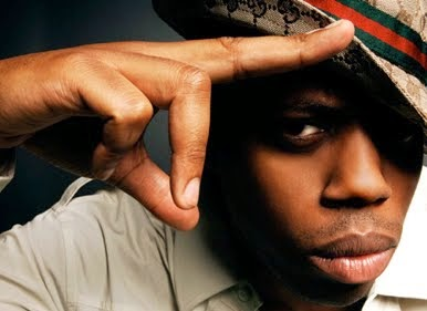 Kardinal Offishall @ David Pecaut Square, Wednesday, 7:30pm