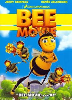Ong Vàng Phiêu Lưu Ký - Bee Movie