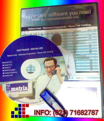 CARD SOFTWARE PABX