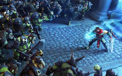 orcs must die free download 2013