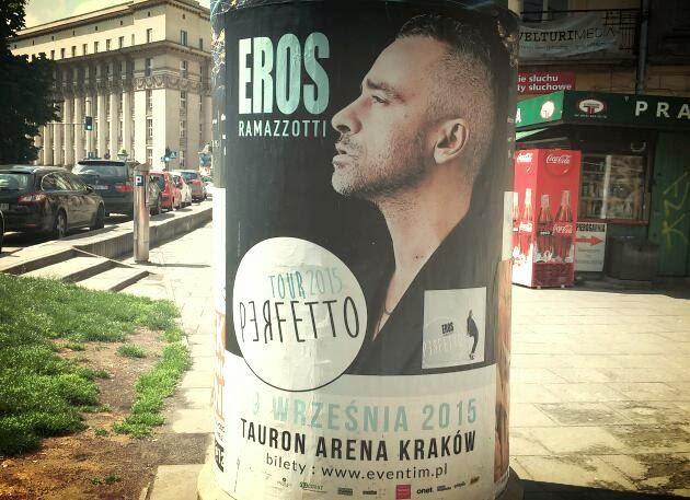 Koncert w Krakowie
