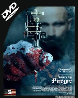 Anarchy Parlor (2015) DVDRip Subtitulada