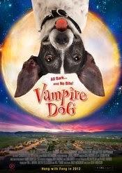 Vampire Dog 2012