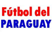 Futbol del Paraguay