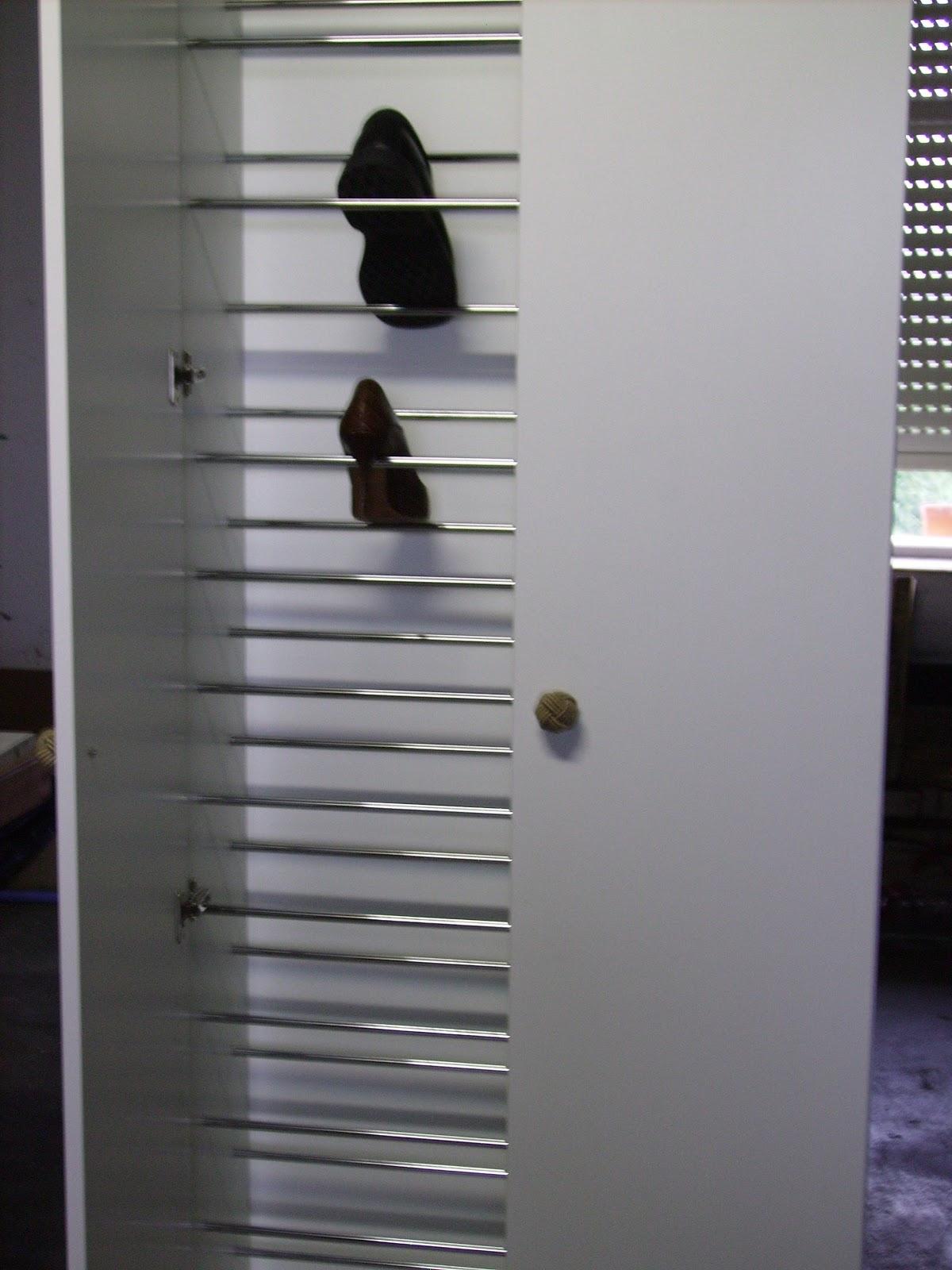 Armario zapatero for Interior armario zapatero