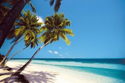 Praias para Viagem Romântica