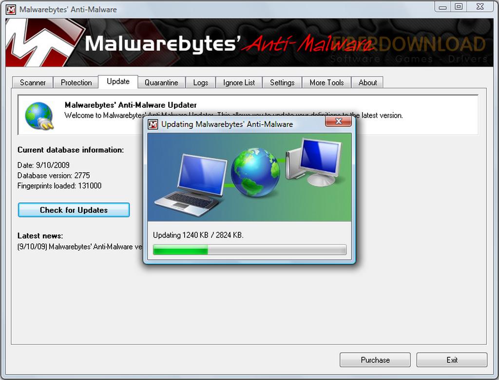 malwarebytes portable gratis