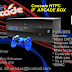VIDEO GAME CONSOLE IF ARCADE BOX