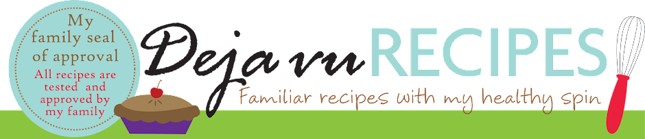 Dejavu Recipes