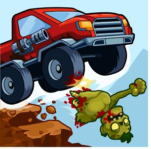 Zombie Road Trip Trials v1.0.1 [Full/Mod Money]