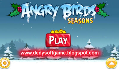 Free Download Game Angry Birds All Series (Seasons 1.5, Rio, Space