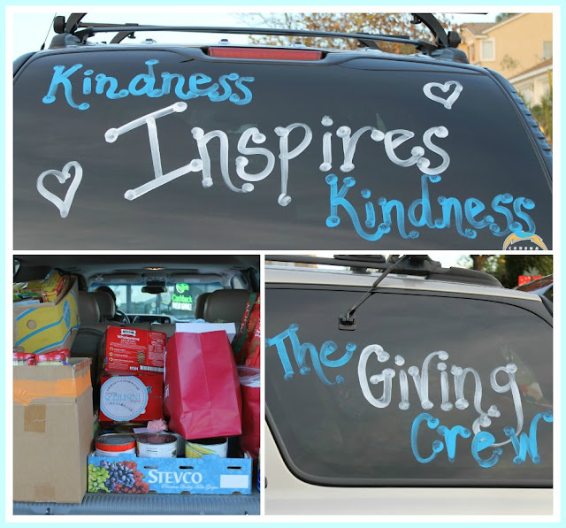 40th Birthday Random Acts Of Kindness: Random Acts Of Kindness Round Up