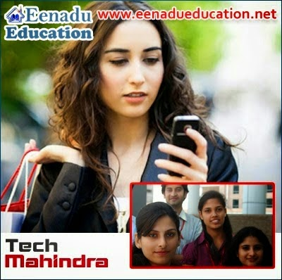 Tech Mahindra Various jobs