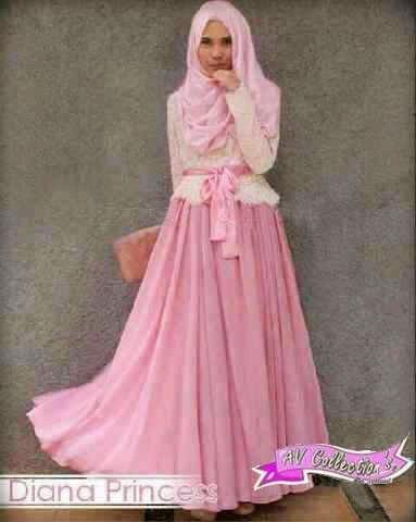 Skirt JERSEY SUTRA+Atasan Brukat+pashmina JERSEY+belt (High Quality) Rok Lebar Fit,XL