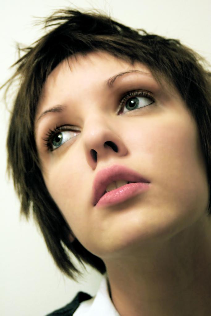 short hair cuts for women. Short Emo Haircuts for Women