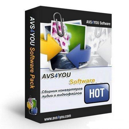 تحميل برنامج AVS Media Player 2013 مجانا لتشغيل جميع صيغ الفيديو والصوت