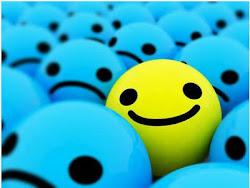 Sonrie ; Ser feliz merece la pena