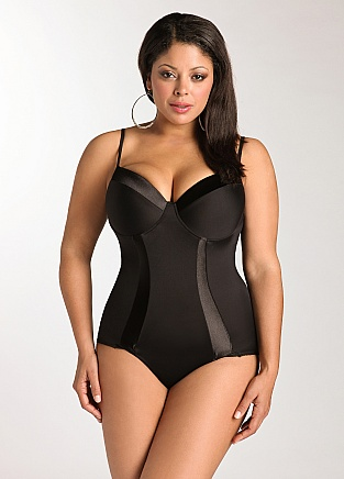 stylish & functional plus size shapewear | stylish curves