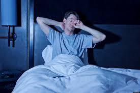 Mengatasi Insomnia.