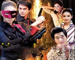 [ Movies ]  - ខ្លាញីលាក់ក្រចក- Movies, Thai - Khmer, Series Movies - [ 20 part(s) ]