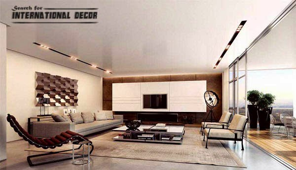 modern home modern home decor modern home design modern grey living room. 5 Ways to make modern home decor and design   International Decoration