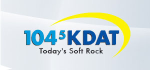 KDAT FM 104.5 Today's Soft Rock