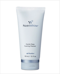 Nutriwhite Deep Facial Cleanser