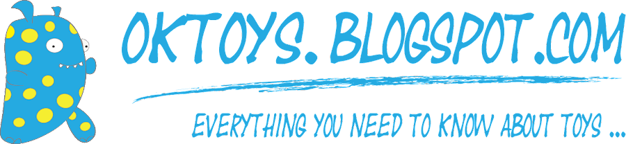 Blog About Toys