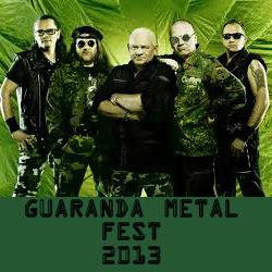 guaranda metal fest